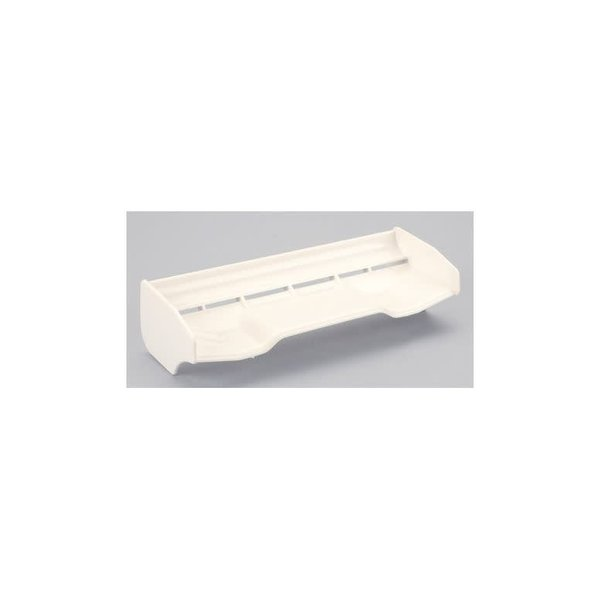 PROLINE 1/8 High Downforce Wing, White *