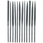 12 Pc. Needle File Set