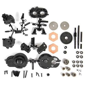 axial AX31439 SCX10 Transmission Set Complete