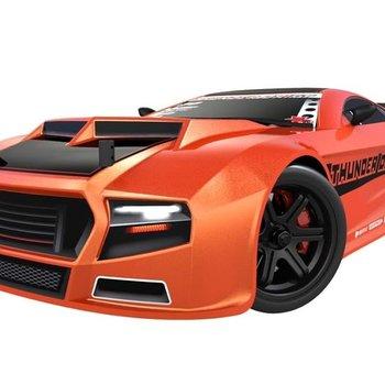 Redcat Racing Thunder Drift On Road Belt Drive Car Metallic Orange