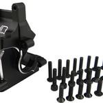 HRA AON12E01 Aluminum Gearbox Case Bulkhead Kraton Outcast