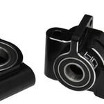 HOT RACING Alum Rear Hubs Hd Bearings-Kraton Talion Typhon