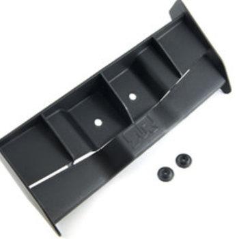 arrma AR480001 Wing 204mm Rear Black