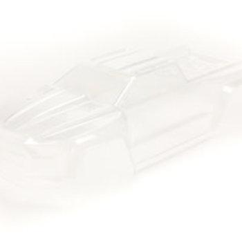 ARA Kraton 8S Clear Bodyshell (Inc. Decals)
