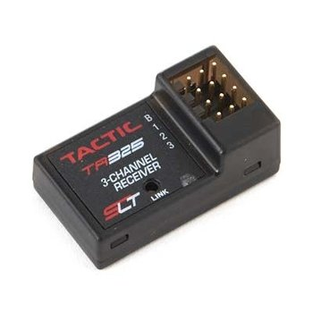 TR325 3Ch 2.4GHz Receiver Only