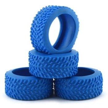 ASC NanoSport Pin Tires, blue