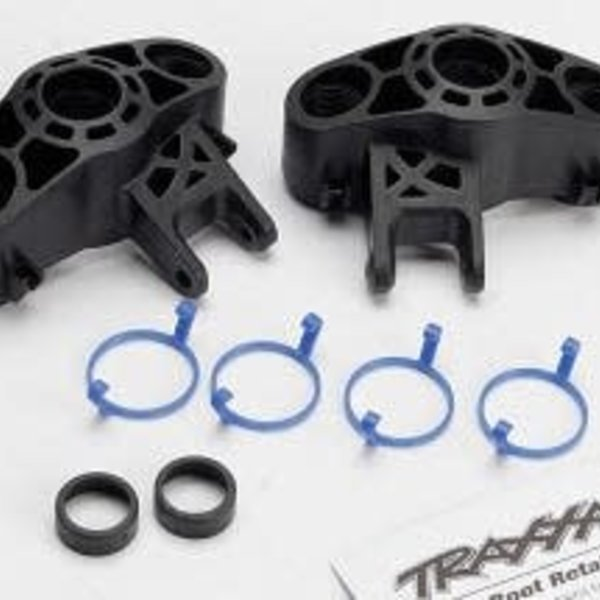 Traxxas 5334R Axle Carriers Lt/Rt (2)