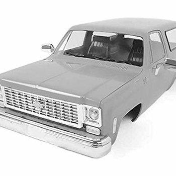 RC4 Z-B0092 Chevrolet Blazer Hard Body Complete Set