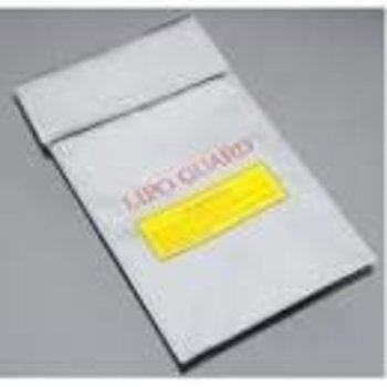 INT LiPo Guard Safety Battery Bag for Charging/Storg