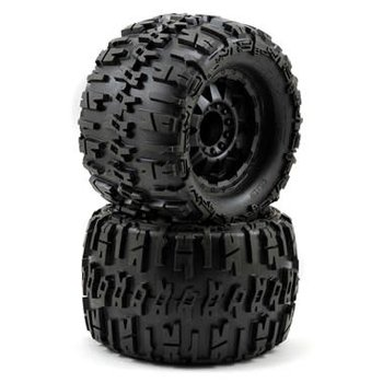 PROLINE Trencher X 3.8 All Terrain Tires Mounted (2)