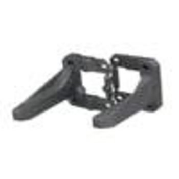 Great planes ADJUSTABLE ENGINE MOUNT 60-120