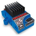Traxxas 3025 XL-5HV 3s Electronic Speed Control, waterproof (low-voltage detection, fwd/rev/brake)