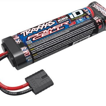 Traxxas 7C Stick 4200mAh NiMH , w/TRA ID