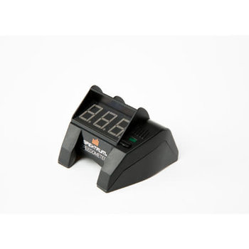 Spektrum Optional Speedometer DX2E