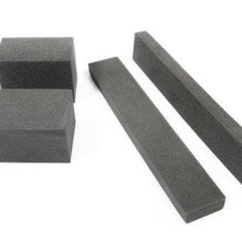 AX31234 Battery Tray Foam Pad Set Yeti XL