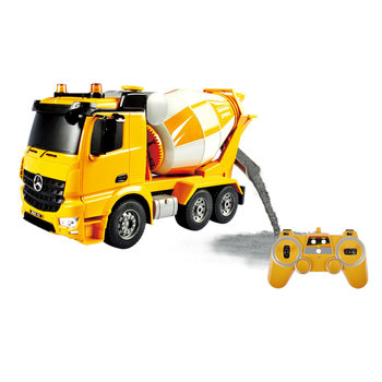 Double E EE-IMEX 1/20 MERCEDES-BENZ AROCS CONCRETE MIXER