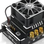 XeRun XR10 Pro, 160 Amp Brushless ESC - Black