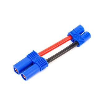 Dynamite EC5 Battery To EC3 Device