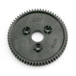 Traxxas 3960 SPUR GEAR 0.8P 65T E-MAXX