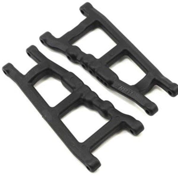 RPM Fr or R A-arms, Black: SLH4x4,ST4X4