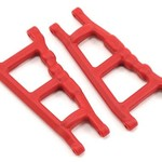 RPM 80709 Front or Rear A-Arms Slash 4x4 - RED