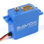 SAVOX Savox - Servo - SW-0231MG - Digital - DC Motor - Waterproof - Metal Gear