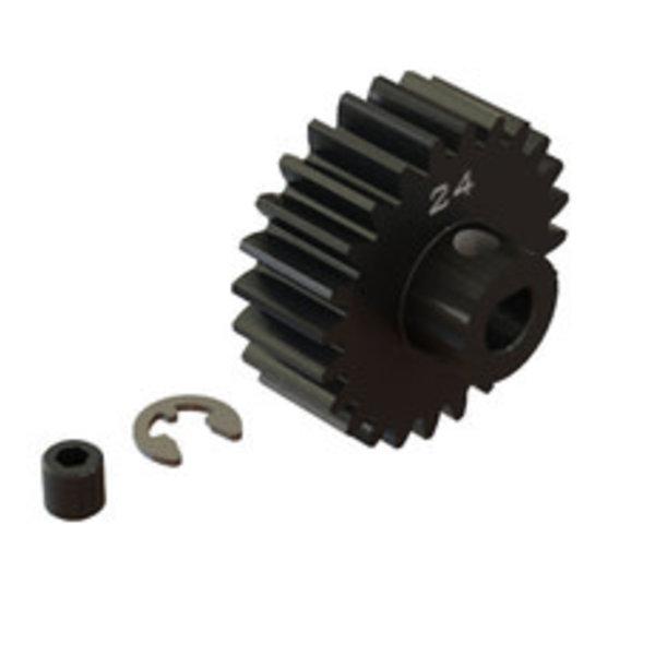 ARA 24T Mod1 Safe-D5 Pinion Gear
