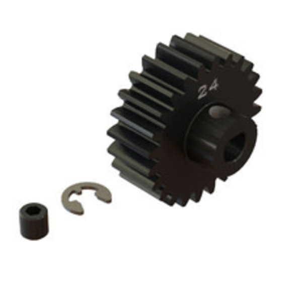 arrma 24T Mod1 Safe-D5 Pinion Gear