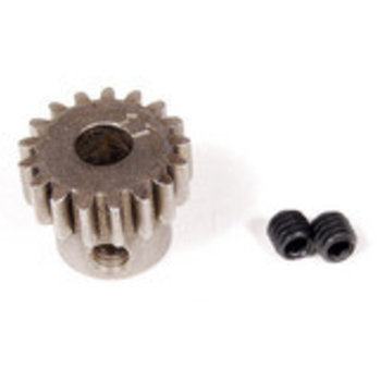 AXI AX30843 Pinion Gear 32P 17T Steel 5mm Motor Shaft