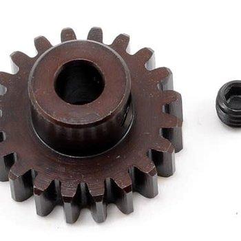 TKR M5 Pinion Gear (20t, MOD1, 5mm bore, M5 set screw)