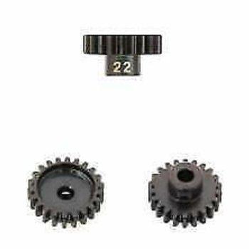 TKR TKR4182 Pinion Gear 22T M5 (MOD1/5mm Bore/M5 Set Screw)