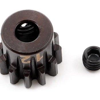 TKR M5 Pinion Gear (12t, MOD1, 5mm bore, M5 set screw)