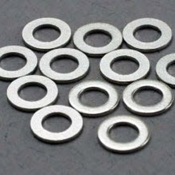 Traxxas 2746 METAL WASHERS 3X6MM (12)
