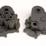 Traxxas 4991 Gearbox Halves Front/Rear T-Maxx