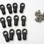 Traxxas 5347 ROD ENDS LARGE REVO (12)