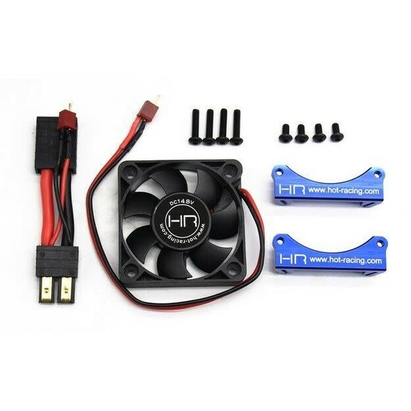 50mm monster blower motor cooling fan