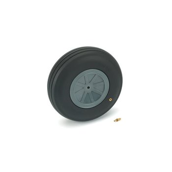DUB Deep Tread Wheel (1), 5