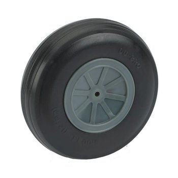 DUB Treaded Lite Wheel,5
