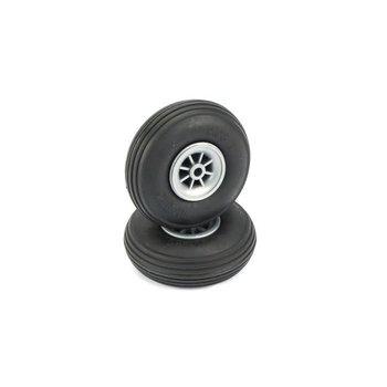 DUB Treaded Wheels, 2-1/4