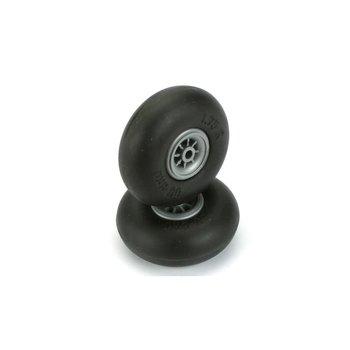 DUB Smooth Wheels,1-3/4