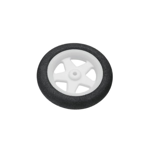 "dubro 1.45"" Micro Sport Wheels (2)"