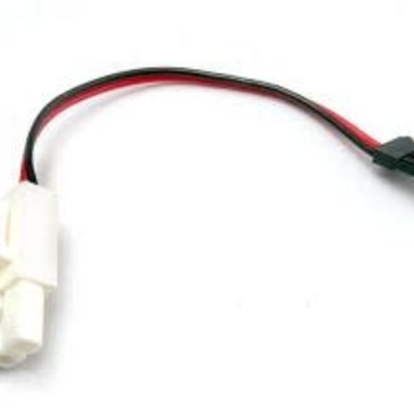Traxxas 3029 Plug Adapter for TRX Power Charger