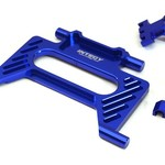 Integy Aftermarket Battery Plate for Traxxas 1/7 Unlimited Desert Racer