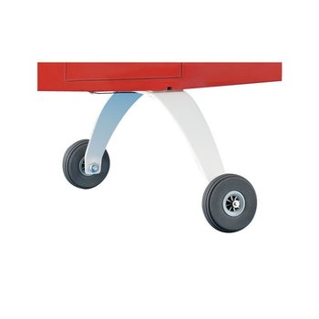 DUB Super Strength Landing Gear:.35-.50