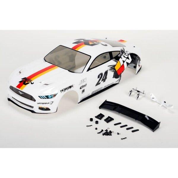 2015 K&N Ford Mustang Body Set Painted