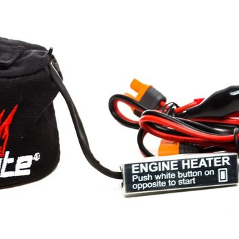DYN Nitro Engine Heater 12V DC