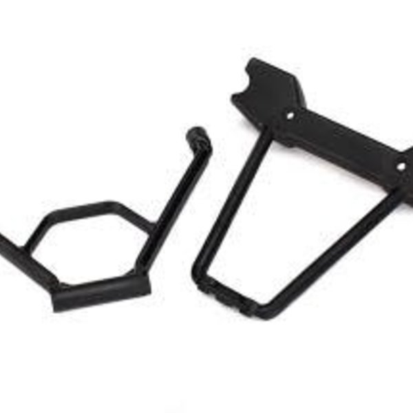 Traxxas 7734 Bumper Mount Rear/Bumper Support X-Maxx(grd ship inc)