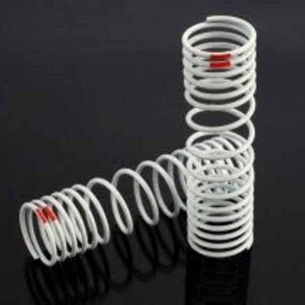 Traxxas 6865 Springs Slash 4x4 Re -20% Rate Orng (2)