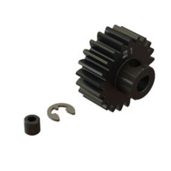 ARA 21T Mod1 Safe-D5 Pinion Gear