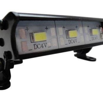 APEX Apex RC 3 LED 55mm Aluminum Light Bar
